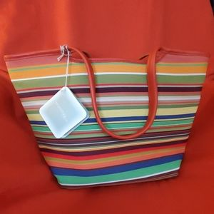 Brand new Brontibay Paris handbag!